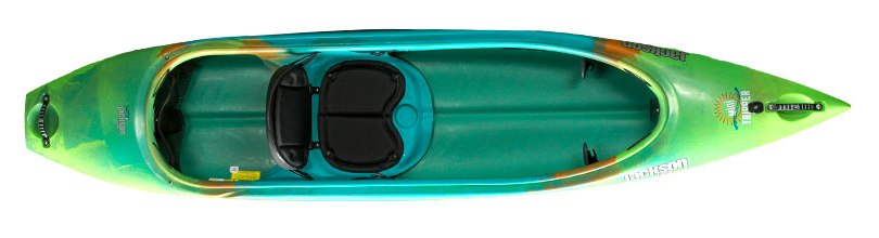 Jackson Mini Tripper Kayak