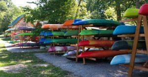 Canoe and Kayak Rentals