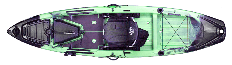 Jackson Liska Fishing Kayak