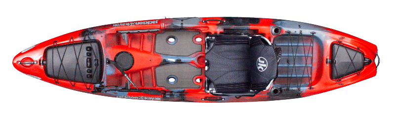 Jackson Coosa Fishing Kayak